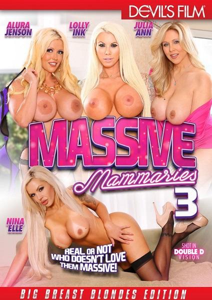 Massive Mammaries 3 (2018/HD/720p/1.88 GB)
