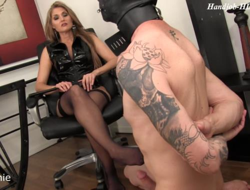 Obey Melanie - Trained for Orgasm collection (965 MB)