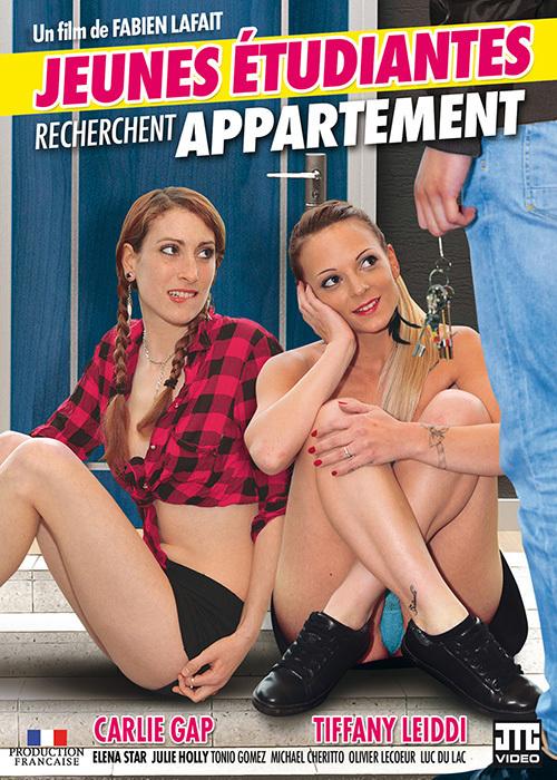 Jeunes étudiantes recherchent appartement (2018/SD/540p/3.5 GB)