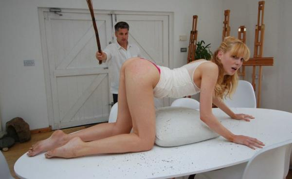 Firmhandspanking: Amelia Rutherford - Marriage Guidance (SD) - 2018