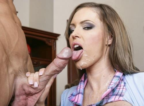 Jenna Presley - The Quick Way Out Of A Chore... (289 MB)