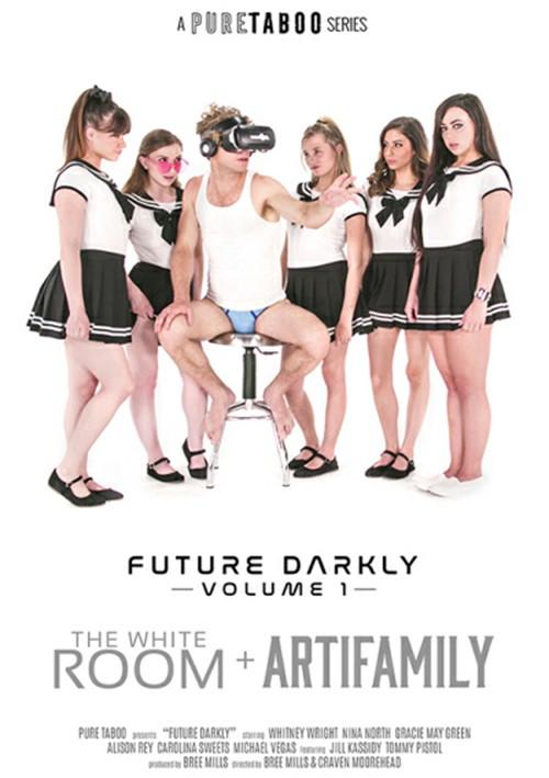 Future Darkly Vol. 1 (2018/SD/540p/3.45 GB)