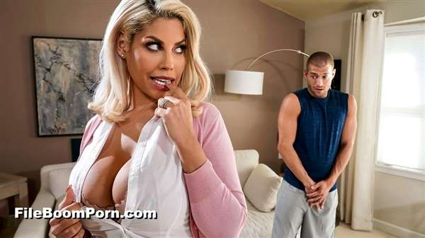RealWifeStories, Brazzers: Bridgette B - Preppies In Pantyhose: Part 3 [HD/720p/743 MB]