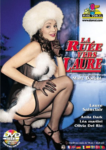 La ruee vers Laure (2018/HD/720p/2.93 GB)