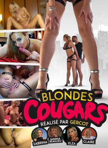 Blondes cougars (SD/1.97 GB)