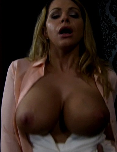 Brooklyn Chase - My Moms Silent Lust For Me [HD 720p] 2018