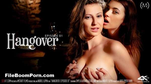 SexArt: Emylia Argan, Tera Link - Hangover Part 1 [HD/720p/629 MB]