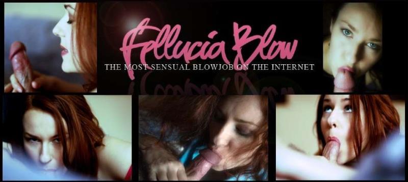Valerie Lewis - Epizod 26-29 (FelluciaBlow) [HD 720p]