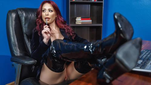 Monique Alexander - These Boots Were Made For Fucking (350 MB)