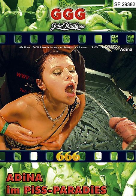 Adina, Nicky - Adina im Piss-Paradies (GGG) [FullHD 1080p]
