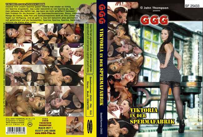 Viktoria - Viktoria in der Spermafabrik (GGG) SD 480p