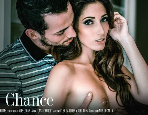Clea Gaultier - Last Chance (FullHD)