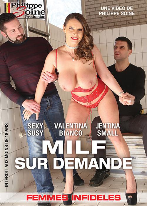 MILF Sur Demande (2018/SD/480p/829 MB)