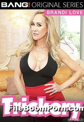 Bang Trickery, Bang Originals: Brandi Love - Brandi Love Creates A Fake Dating App Profile To Lure And Fuck Her Step - Son [SD/540p/452 MB]