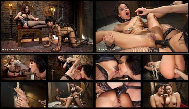 Kink: (Chanel Preston and Mia Austin) - Property of Chanel Preston [HD / 2.31 GB]