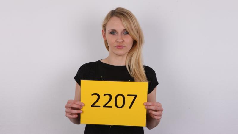 CzechAV: Marketa 2207 [HD 720p]