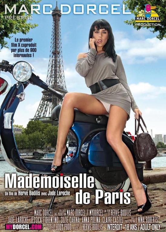Mademoiselle de Paris (2018/SD/480p/1.36 GB)