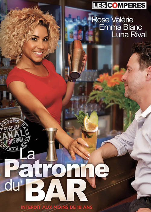 La patronne du bar (2018/HD/720p/969 MB)