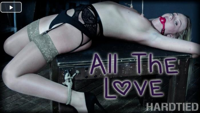 Layla Love - All the Love (SD 480p) - HardTied - [2018]