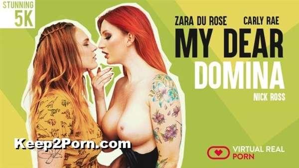 Carly Rae, Zara DuRose - My dear domina [VirtualRealPorn / UltraHD 4K]