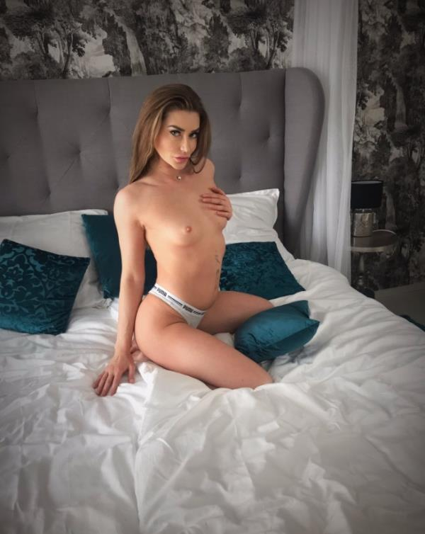 Sarah Sultry - Sarah Sultry is blacked with ass pounding IV179 [SD 480p] 2018