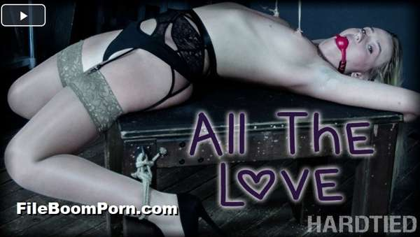 HardTied: Layla Love - All the Love [HD/720p/1.99 GB]