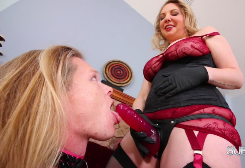 Clips4Sale: Kiki Trains Her Play Toy Part 6 [FullHD 1080p]