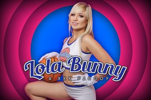 Gabi Gold - Lola Bunny A XXX Parody (02.12.2018/vrcosplayx.com/3D/VR/UltraHD 2K/1440p)