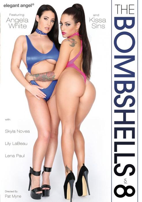 The Bombshells 8 (2018/SD/480p/1.09 GB)