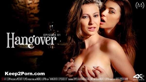 Emylia Argan, Tera Link - Hangover Part 1 [SexArt / SD]