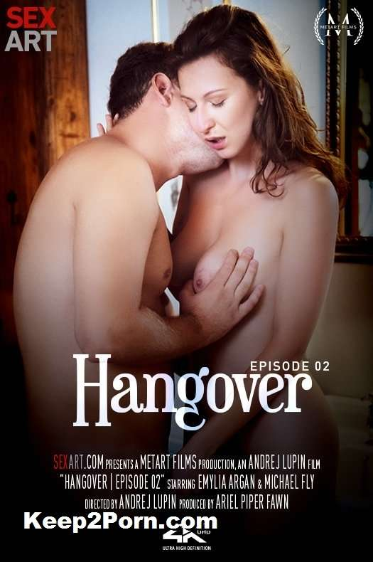 Emylia Argan, Michael Fly - Hangover Part 2 [SexArt / SD]
