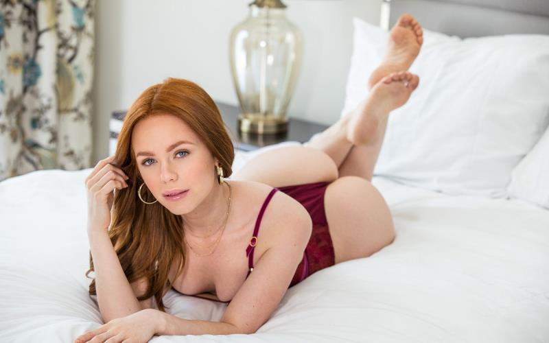 Ella Hughes - Out Of Town Anal (Tushy) [HD 720p]