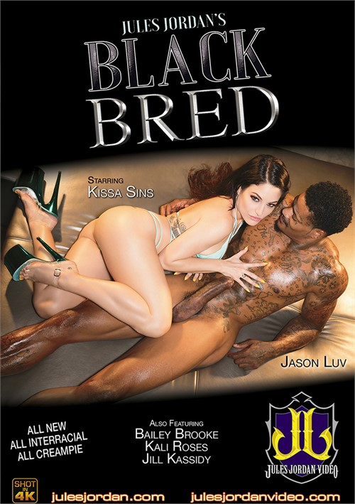 Black Bred (2018/SD/540p/1.79 GB)