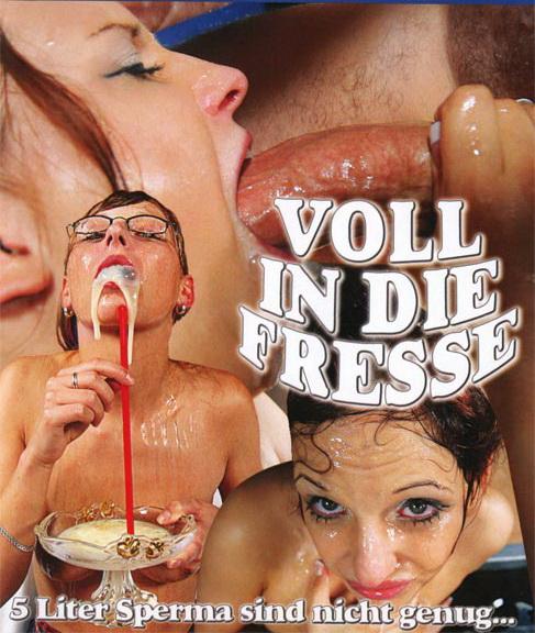 5 Liter Sperma - Voll In Die Fresse [SD 480p] 2018