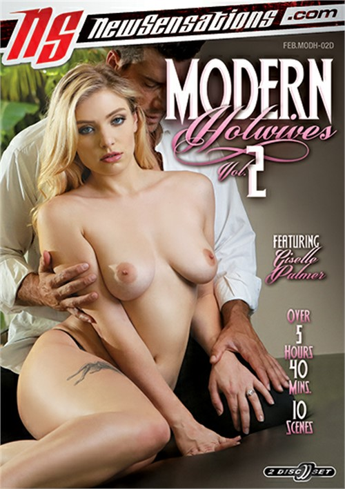 Modern Hotwives 2 (2018/SD/480p/3.16 GB)