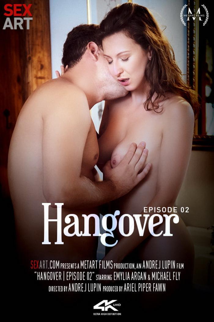 [SexArt] - Emylia Argan - Hangover Part 2 (2018 / FullHD 1080p)