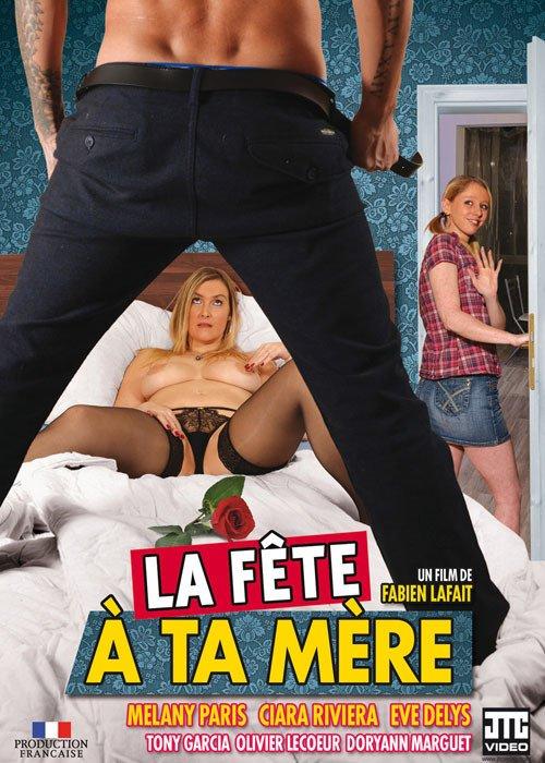 La Fete A Ta Mere (2018/HD/720p/2.37 GB)