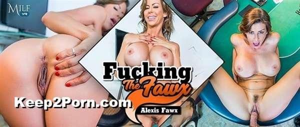 Alexis Fawx - Fucking the Fawx [MilfVR / UltraHD 2K]