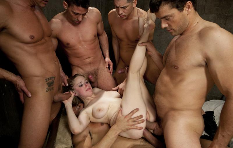 Penny Pax - Poor Little American Girl Trapped in Mexico [Kink] (SD|WMV|402 MB|2018)
