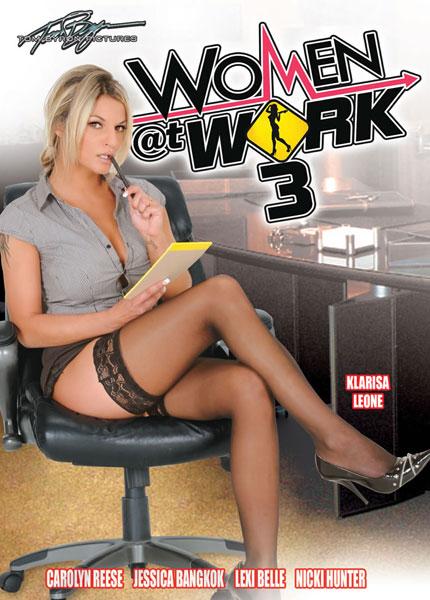 Women At Work 3 (2018/SD/480p/1.37 GB)