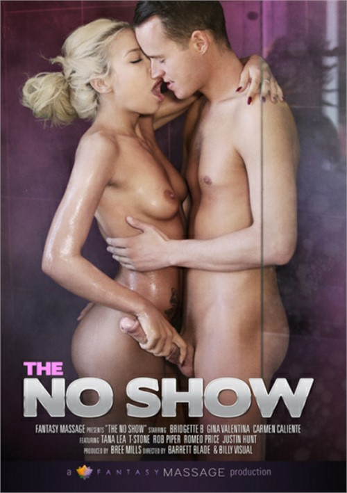 The No Show (2018/SD/540p/1.24 GB)