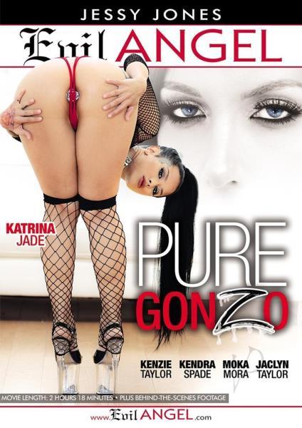 Pure Gonzo (2018/WEBRip/FullHD)