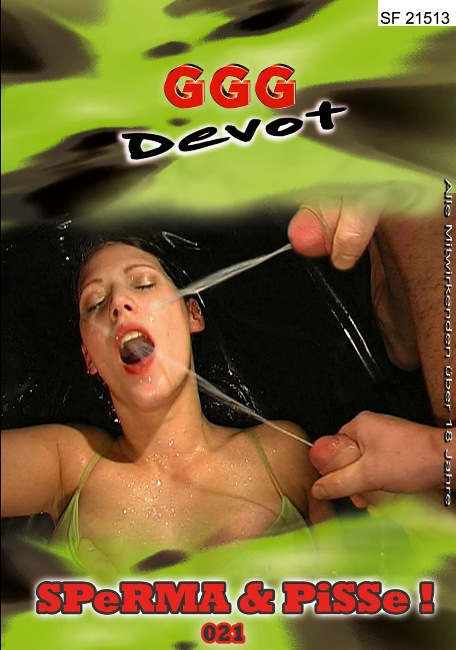 Viktoria - Cum Piss 021 [GGGDevot] (SD|MP4|1002 MB|2018)