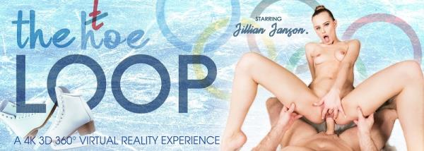 Jillian Janson - The Hoe Loop [FullHD 1920p] 2018