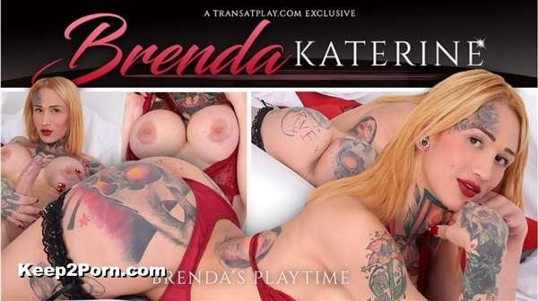 Brenda Katerine - Brenda's Playtime [TransAtPlay, Trans500 / SD]