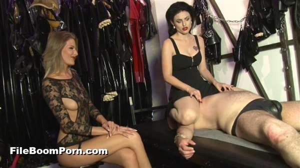 Clips4sale: Lady Blackdiamoond - Face riding and breath reduction [HD/720p/360 MB]