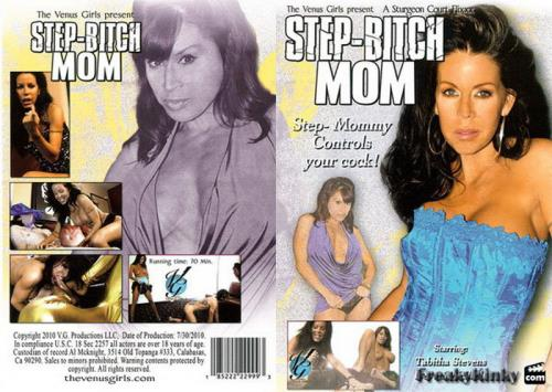 Step-Bitch Mom (SD/873 MB)