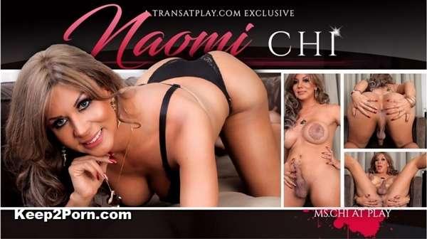 Naomi Chi - Ms.Chi at Play [TransAtPlay, Trans500 / SD]