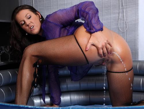 Valentina Ross - Nasty Val (FullHD)