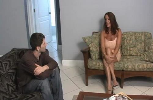 Unknown - Mother Collects Sperm Sample (SD)
